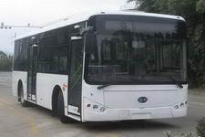 8.2米江西JXK6822BEV纯电动城市客车