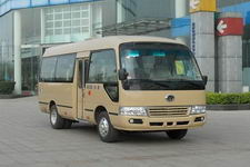 6米恒通客车CKZ6603CHBEVA纯电动客车