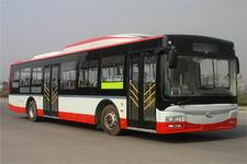 12米|23-45座蜀都城市客车(CDK6122CER)