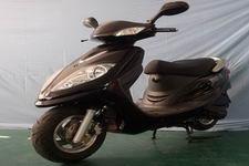 王野牌WY125T-17C型两轮摩托车
