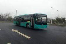 11.5米|24-40座南车时代城市客车(TEG6110NG)