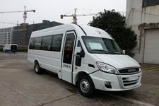 6.9米依维柯NJ6697DEV1纯电动客车