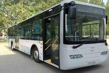 12米|24-36座卡威纯电动城市客车(JNQ6120BEV1)