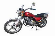 豪雅牌HY125-5型两轮摩托车