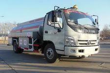 红旗牌JHK5090GYY型运油车