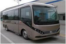 7.1米比亚迪CK6711HLEV纯电动旅游客车