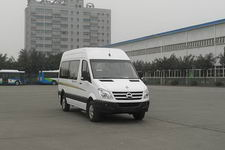 6米恒通客车CKZ6601CBEV纯电动客车