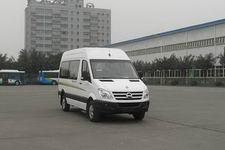 6米恒通客车CKZ6601CBEVA纯电动客车