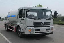 建安特西维欧牌BJG5143GDY型低温液体运输车