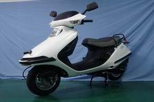 王野牌LY125T-C型两轮摩托车