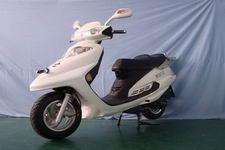 王野牌WY125T-3C型两轮摩托车