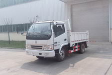 奔马牌BM2815D型自卸低速货车图片