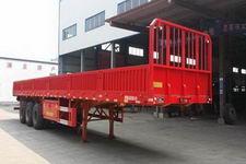 南明牌LSY9400LWY型桶装危险品运输半挂车图片