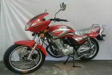 王野牌WY150-6C型两轮摩托车