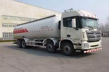 欧曼牌BJ5319GFL-XB型低密度粉粒物料运输车