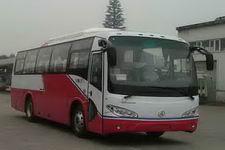 9米野马SQJ6900B2BEV纯电动客车