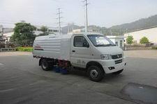 福龙马FLM5030TSLDEV型纯电动扫路车