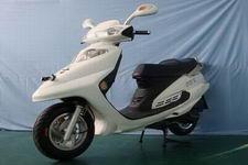 老爷牌LY125T-3C型两轮摩托车