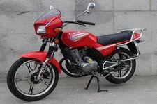 豪雅牌HY125-3型两轮摩托车