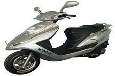 王野牌WY125T-71C型两轮摩托车