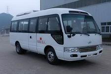 6米|10-19座贵龙客车(GJ6608T3)