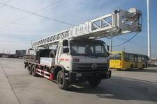 霸申特牌BST5230TZJ型钻机车图片