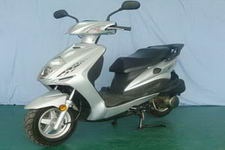 王野牌WY125T-67C型两轮摩托车