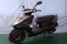 王野牌WY125T-8C型两轮摩托车