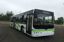 11.5米|24-40座南车时代城市客车(TEG6110GJ)