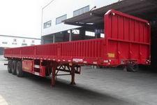 南明牌LSY9401LWY型桶装危险品运输半挂车图片
