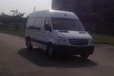 6米|10-17座同心纯电动客车(TX6600BEV1)