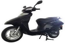 重庆牌CQ125T-30型两轮摩托车