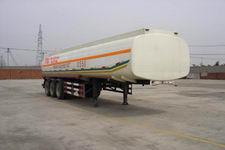扬子牌YZK9403GHY型化工液体运输半挂车图片