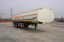 扬子牌YZK9350GHY型化工液体运输半挂车图片