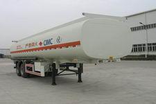 瑞江牌WL9280GJY型加油半挂车图片