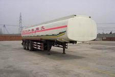 扬子牌YZK9400GHY型化工液体运输半挂车图片