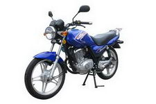 铃木(SUZUKI)牌EN125-2F型两轮摩托车图片