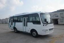 6.6米|10-23座东宇城市客车(NJL6668GF4)