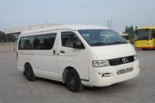 4.8米|6-9座东宇轻型客车(NJL6480)