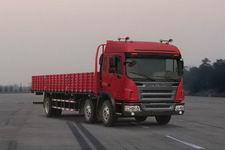 江淮格尔发国四前四后四货车245马力15-20吨(HFC1241P2K3C54F)