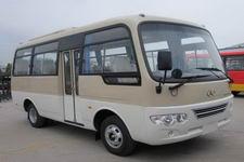 6米|10-19座东宇轻型客车(NJL6608YF4)