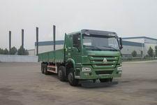 豪沃前四后八货车339马力20吨(ZZ1317N3867D1B)