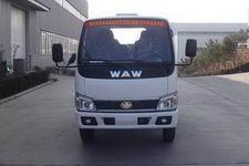 五征牌WL2820P1型低速货车图片