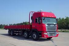 江淮国四前四后八货车245马力21吨(HFC1311P2K4H45BF)