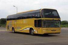 12米|24-59座大汉旅游客车(HNQ6128HA)