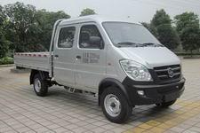渝州国四微型货车82马力1吨(YZ1021N131GMC)