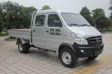 渝州国四单桥货车61马力1吨(YZ1021N131DMB)