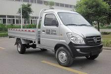 渝州国四微型货车82马力1吨(YZ1021T131GMC)
