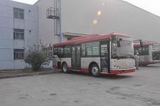 8.2米|17-28座解放城市客车(CA6821URD80)