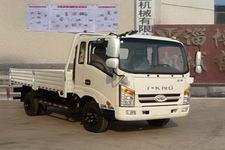 欧铃国四单桥货车120马力5吨(ZB1090JPE7F)